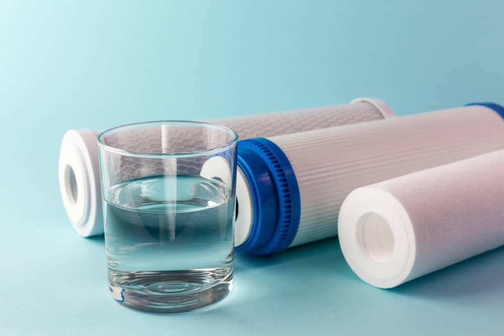 parim vee filtreerimise ja puhastamise viis kodus